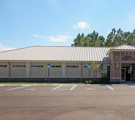 Oakleaf Baptist